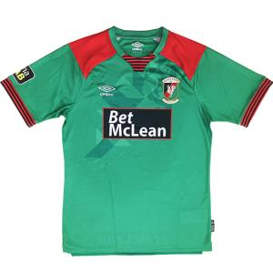 Home Shirt 20/21 Child