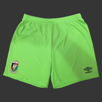 Away Goalkeeper Shorts 18/19