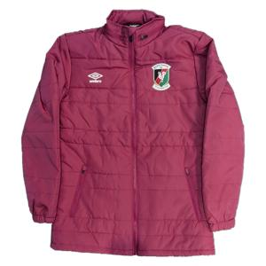 Pro Padded Jacket Red 19/20