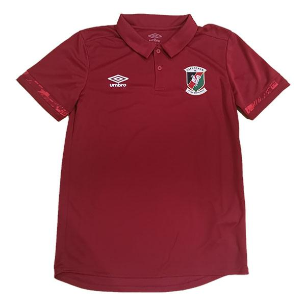 Polo Shirt Red 20/21 Child