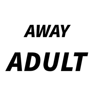 Adult Away Kit