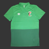 Polo Shirt Adult - Green