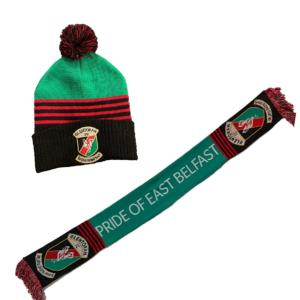 Scarf & Bobble Hat Bundle 20/21