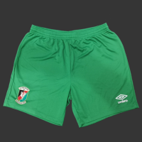 Away Shorts 18/19 Child