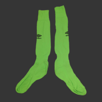 Away Goalkeeper Socks 18/19 - Child