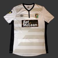 Away Shirt 18/19 Child