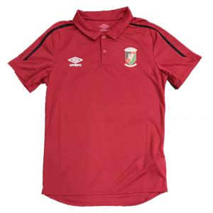 Polo Shirt Red 19/20